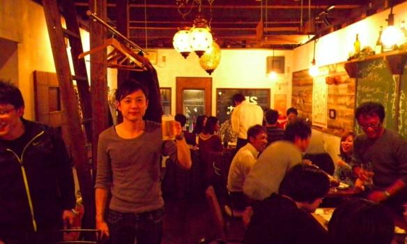 WordCamp Osaka前夜祭